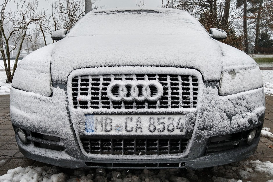 Água do sistema de arrefecimento é acrescida de aditivos que evitam corrosão. No inverno, têm ação anticongelante. (Foto: Ulisses Cavalcante)