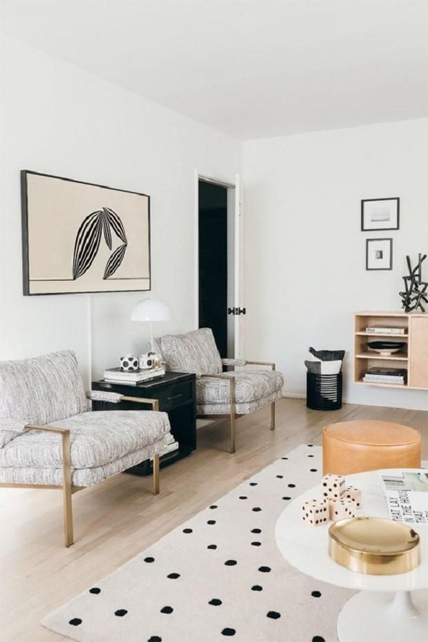 Lagom na decoração: tudo sobre o estilo sueco (Foto: Reprodução/Divulgação)