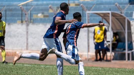 Foto: (Guto Carvalho/Osvaldo Cruz FC)