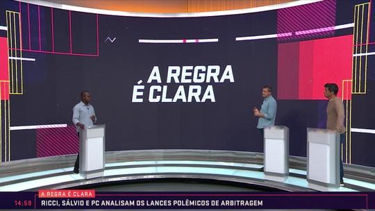 A Regra é Clara: comentaristas analisam cinco maiores erros de arbitragem no Brasileirão