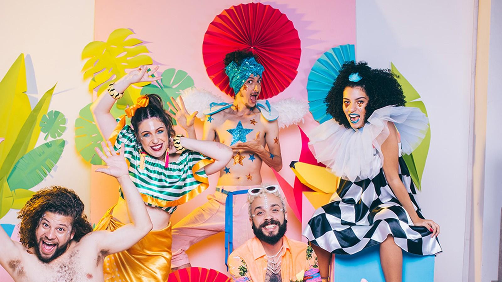 Festival Carnavália divulga novo local de shows em BH