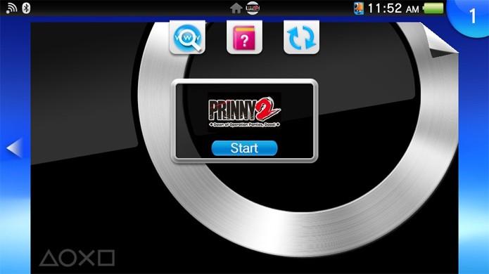 PS Vita: saiba como configurar jogos de PSP e PSOne no console