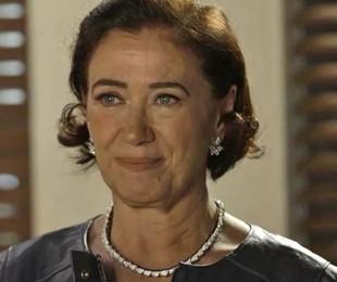 Lília Cabral é valentina | TV Globo