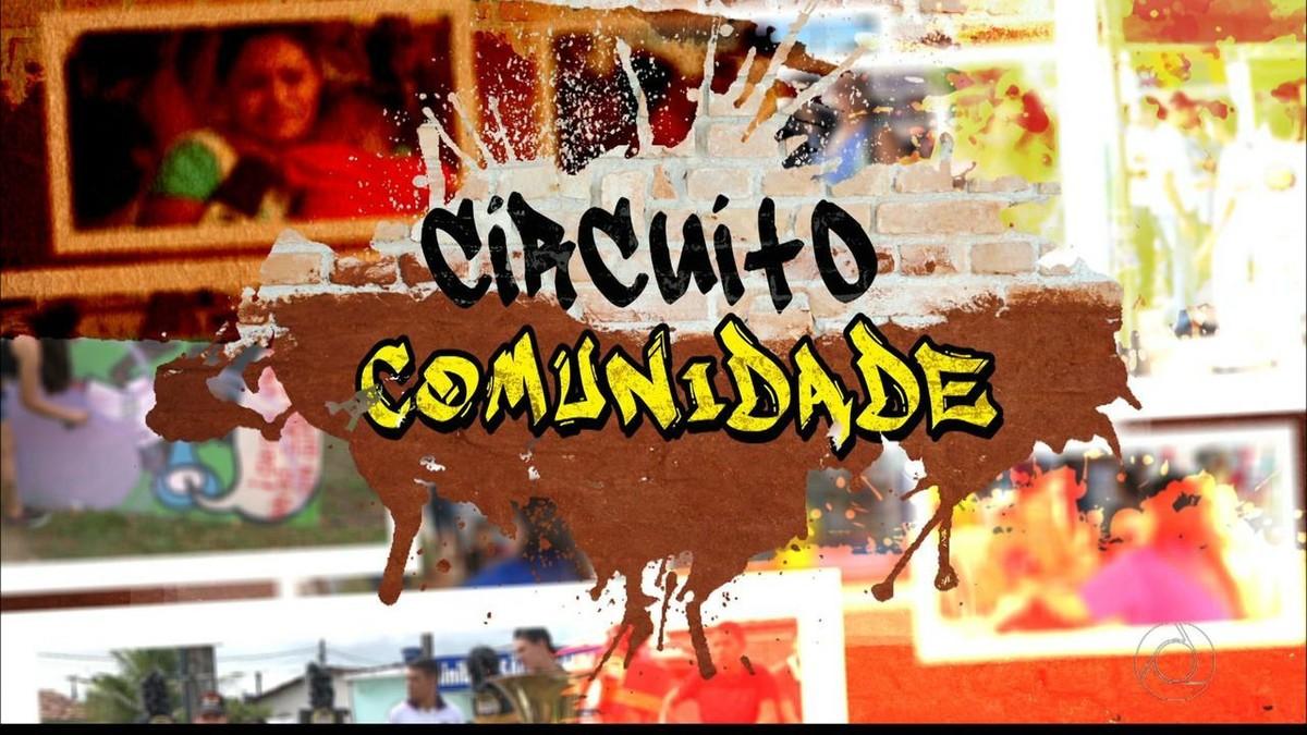 'Circuito Comunidade' leva cultura, saúde e cidadania para Oitizeiro, em João Pessoa