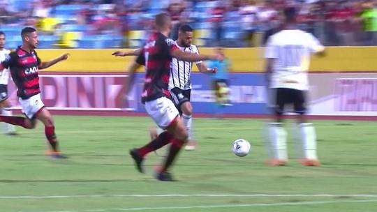 Melhores Momentos: Atlético-GO 3 x 4 Figueirense pela 10ª rodada da Série B do Brasileirão