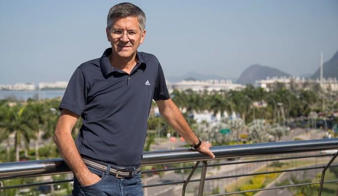 Herbert Hainer presidente da Adidas  (Foto: Divulgação)
