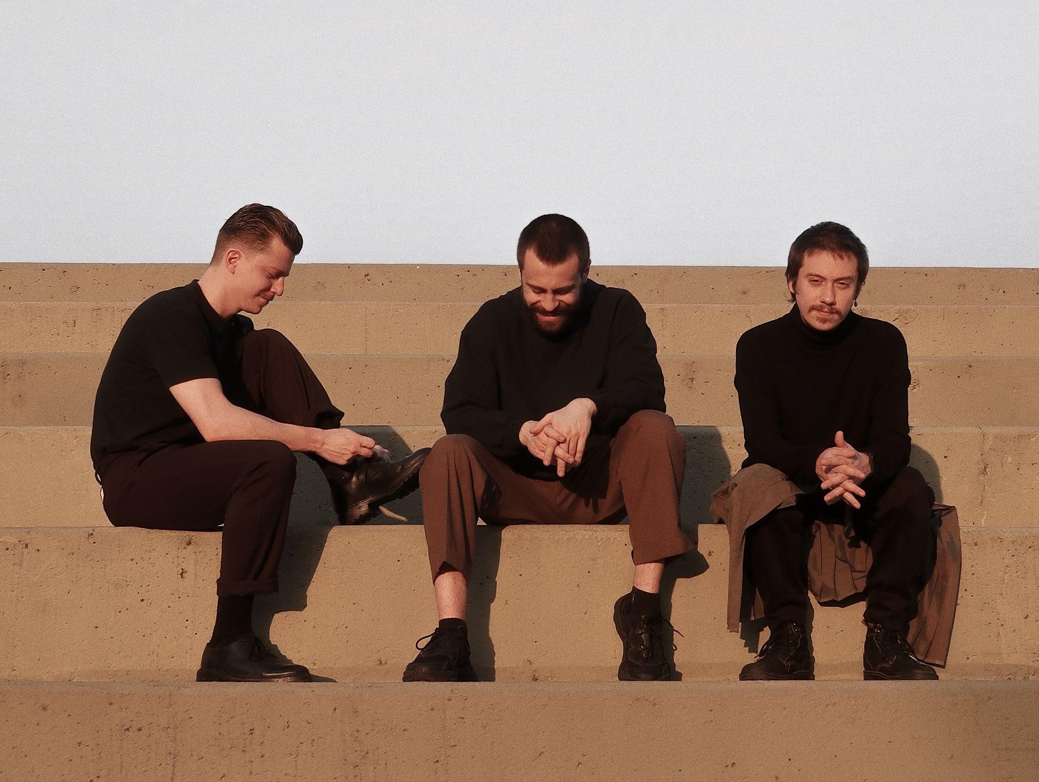 Scalene capta a temperatura de tempo febril em single que fecha ciclo da banda com o baterista Philipe Nogueira