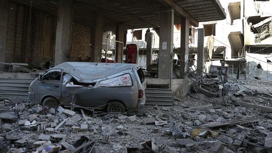 Foto: (Abdulmonam Eassa/AFP)