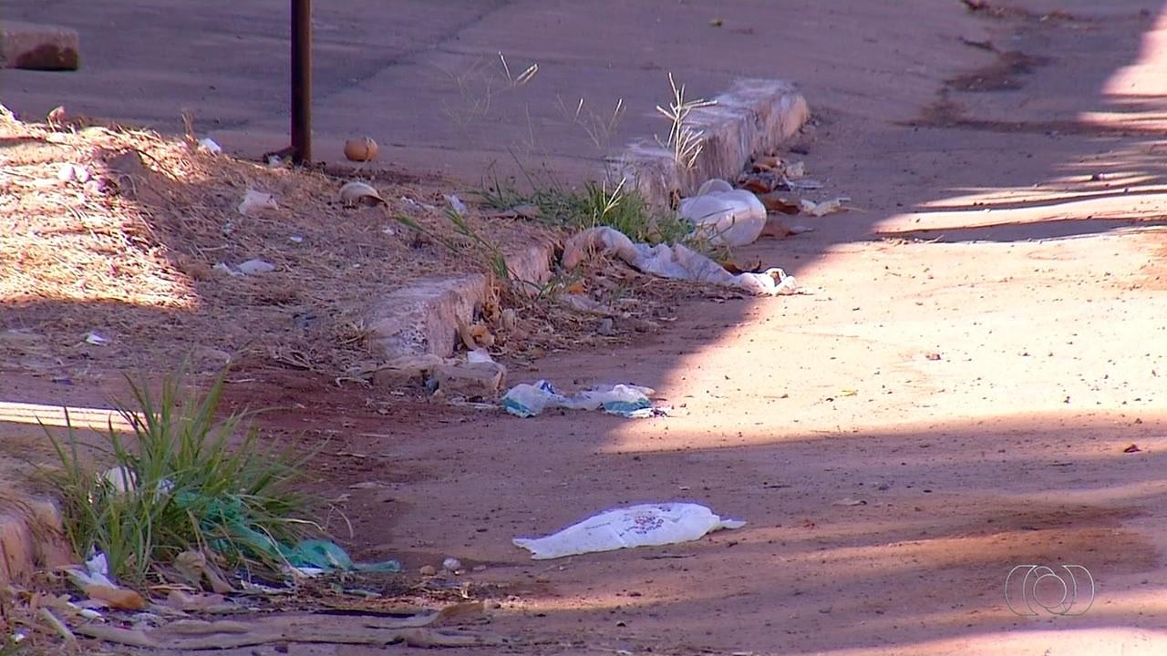 Moradores reclamam de problemas de infraestrutura na região sul de Palmas