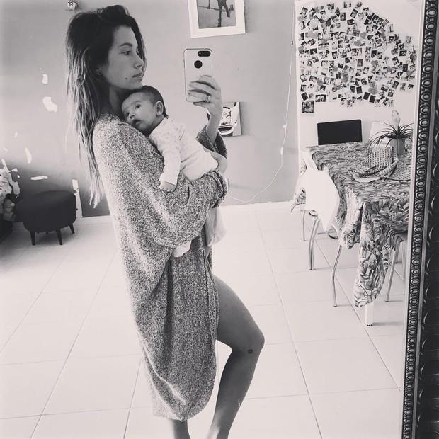 Juliana Didone  (Foto: Reprodução/Instagram)