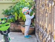 10 dicas para deixar a casa segura para as crianças nas férias