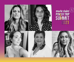 Power Trip Summit: Luiza Trajano e Koa Beck estarão no encontro de liderança feminina