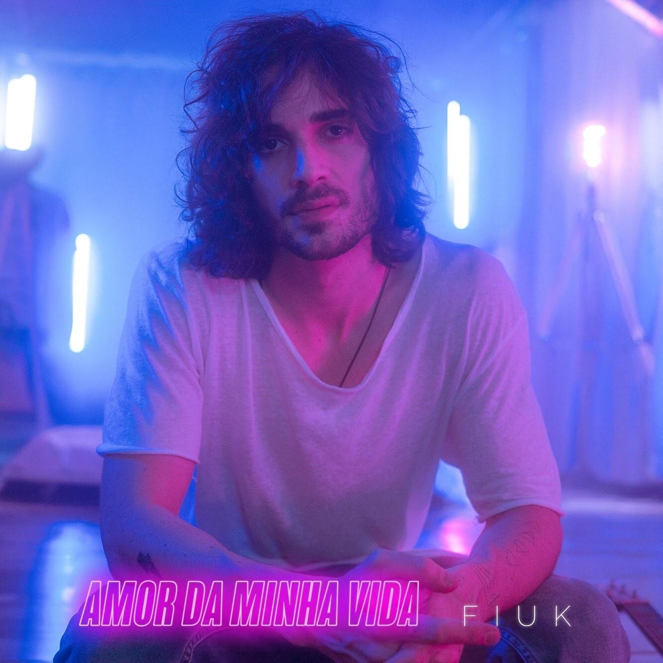 Com Fiuk no 'BBB21', família lança clipe de 'Amor da minha vida', 1ª de seis faixas inéditas do cantor