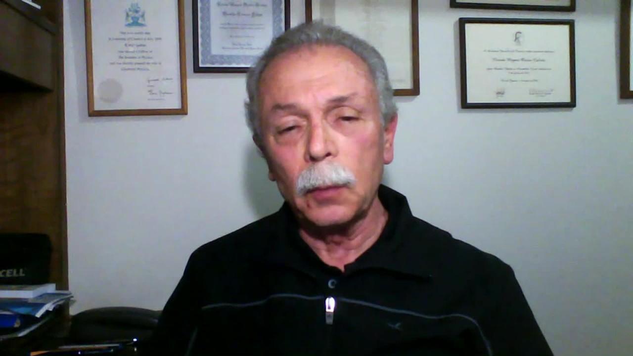 Ricardo Galvão sobre permanência de Ricardo Salles no governo: 'Tira a credibilidade'