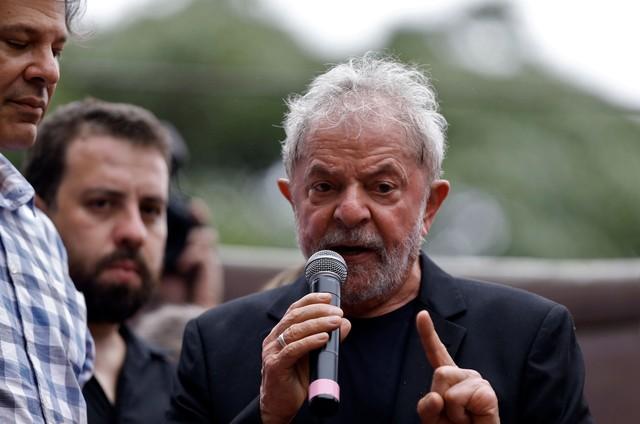 A raiva de Lula nas conversas privadas - Jornal O Globo
