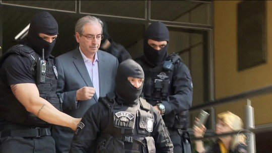 Cunha, Geddel e Henrique Alves se tornam réus sob acusação de fraudes na Caixa