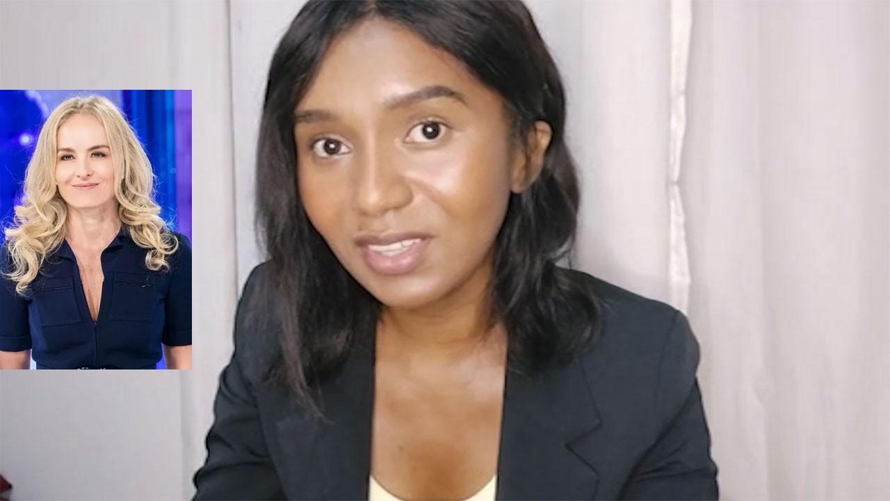 Maranhense viraliza na web recitando poema e é compartilhada por Angélica