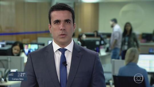 Acidente deixa 5 pessoas mortas na BR-381, em Minas Gerais