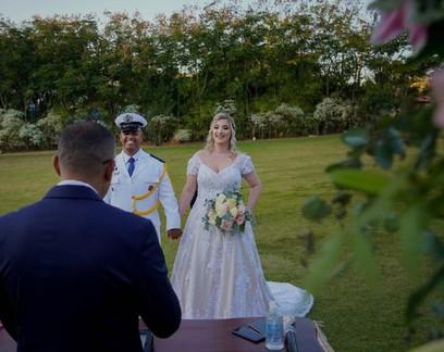 De degustação à distância a cerimônia com live: como fica o setor de casamentos com a pandemia