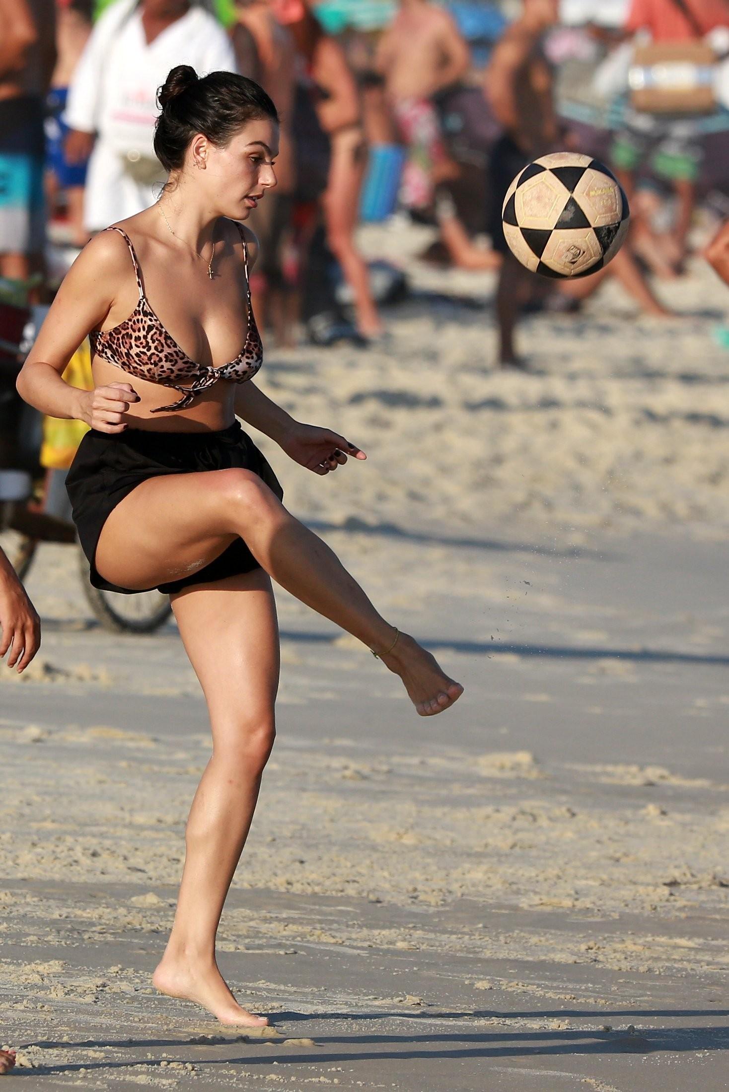 Isis Valverde (Foto: Dilson Silva/AgNews)