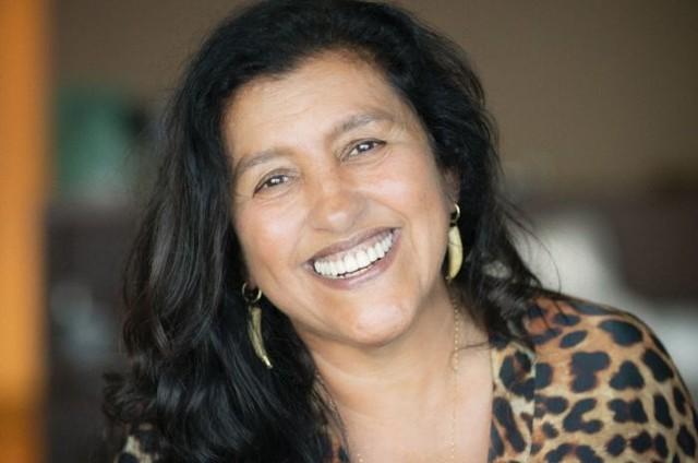 Regina Casé (Foto: Léo Aversa)