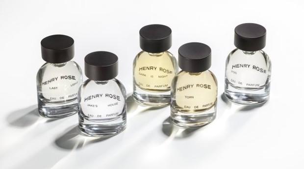 A marca Henry Rose foi inaugurada na segunda (8) (Foto: Divulgação)