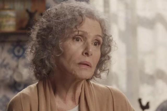 'Espelho da vida': Irene Ravache é Margot (Foto: TV Globo)