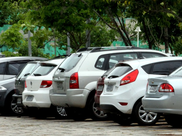 Resultado de imagem para Parcela do IPVA para veículos de placas com finais 3 e 4 deve ser paga até fim do mês