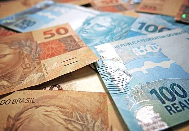 Real ; inflação ; IPCA ; poupança ; desvalorização ; Selic ; juros ; inadimplência ; recessão ; PIB do Brasil ; dinheiro ;  (Foto: Flickr)