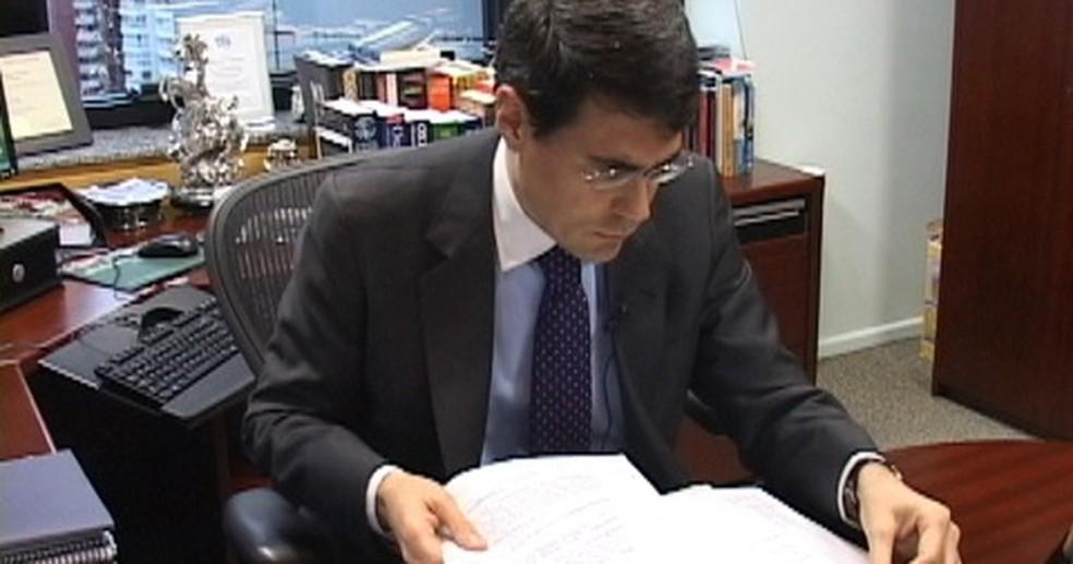 Carreira de advogado é um dos destaques deste ano com perspectiva de vagas segundo as empresas de recrutamento  — Foto: Reprodução/TV Globo