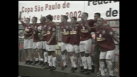 Promovido com título sobre Cruzeiro, Rafinha vive melhor início de ano