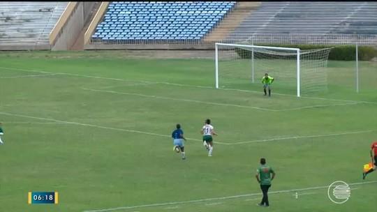 """Tigresas sobram, Abelhas """"alemãs"""" e super goleada: a 2ª rodada da Copa PI feminina"""