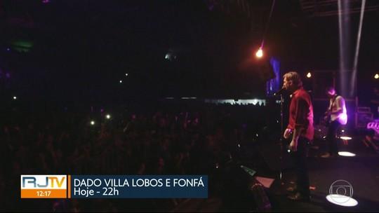 A volta de Dado Villa Lobos e Marcelo Bonfá aos palcos