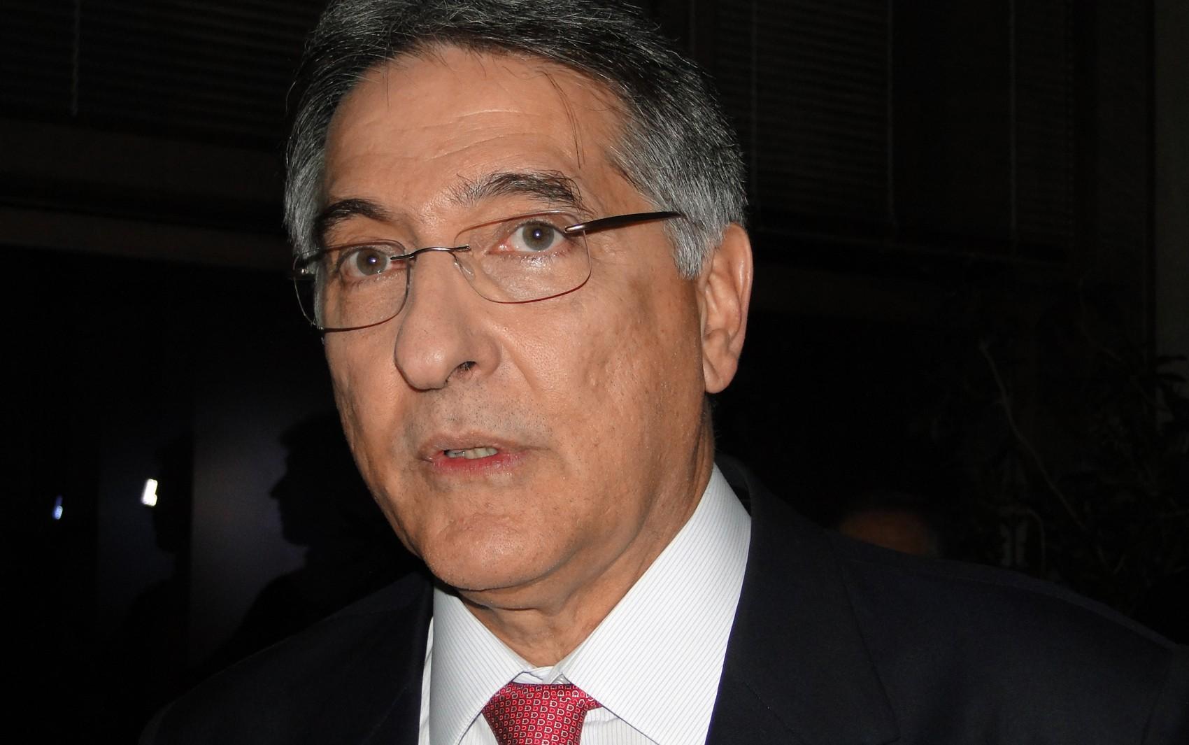 TSE nega recurso da defesa de Pimentel contra autorização para busca e apreensão em endereços do político