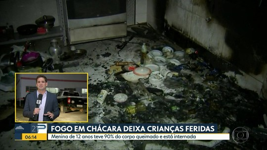 Equipe da Guarda Civil fará vigilância em abrigo após fuga e morte de adolescente em incêndio