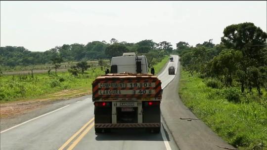 ANTT suspende nova tabela de frete dos caminhoneiros