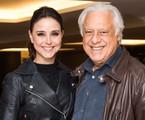 Antonio e Alexandra Fagundes | Bárbara Lopes