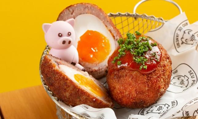 Novidade do Porking'