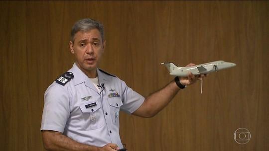 FAB nega pane em avião com Teori e cita 'desorientação' do piloto