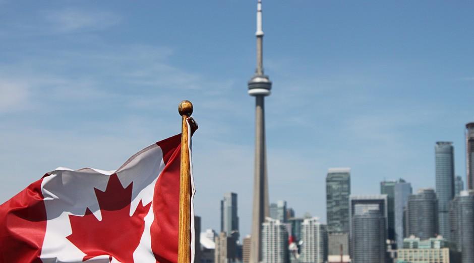 Toronto Canadá  (Foto: Pexels)