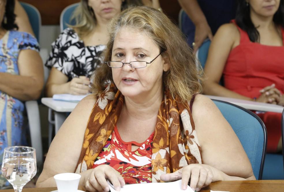 Bernadete Aparecida lança candidatura ao governo do Tocantins (Foto: Arquivo Pessoal)