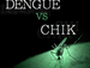 Dengue x Chik x Zika