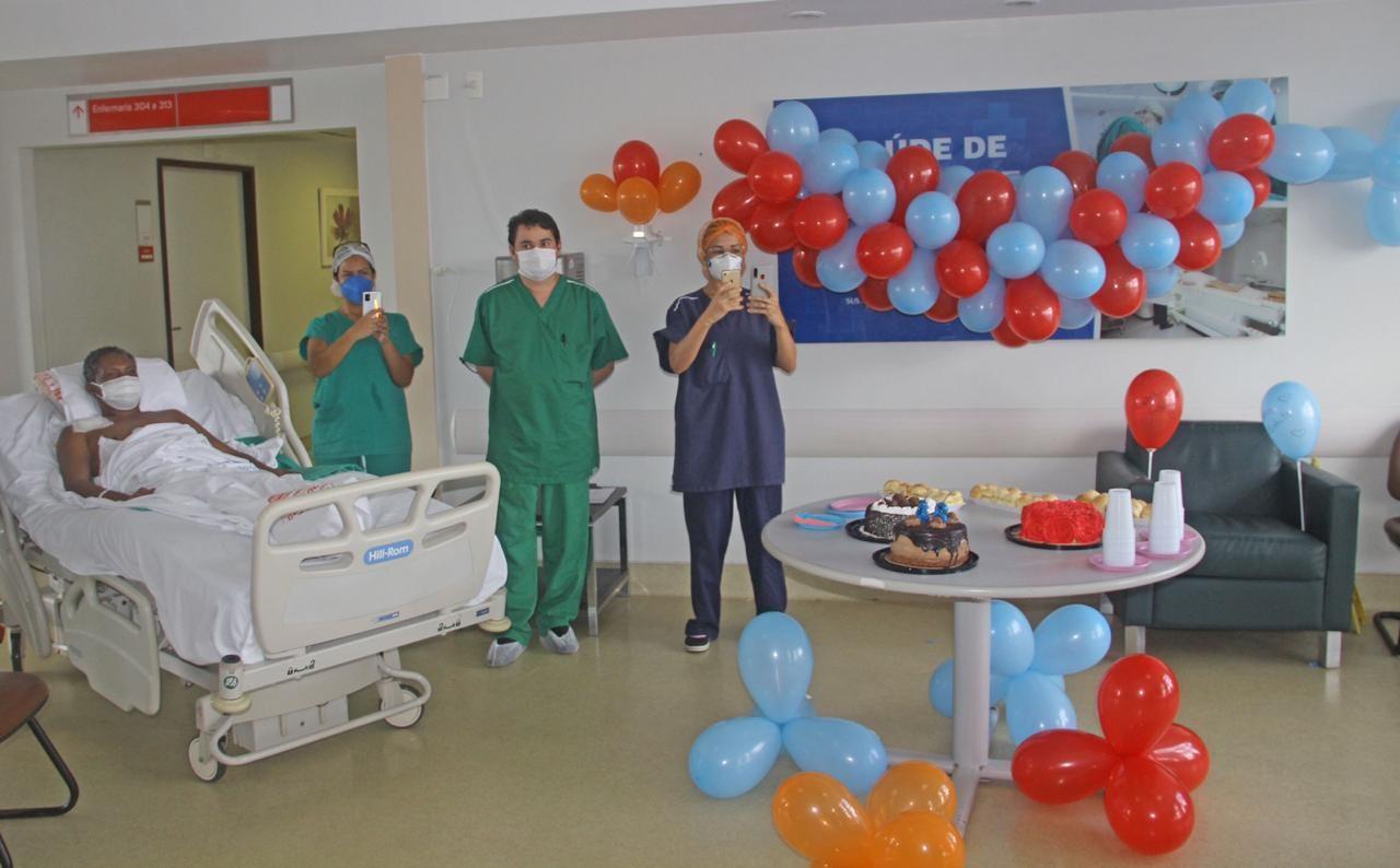 Com mais 947 nas últimas 24h, Maranhão supera os 8 mil curados da Covid-19