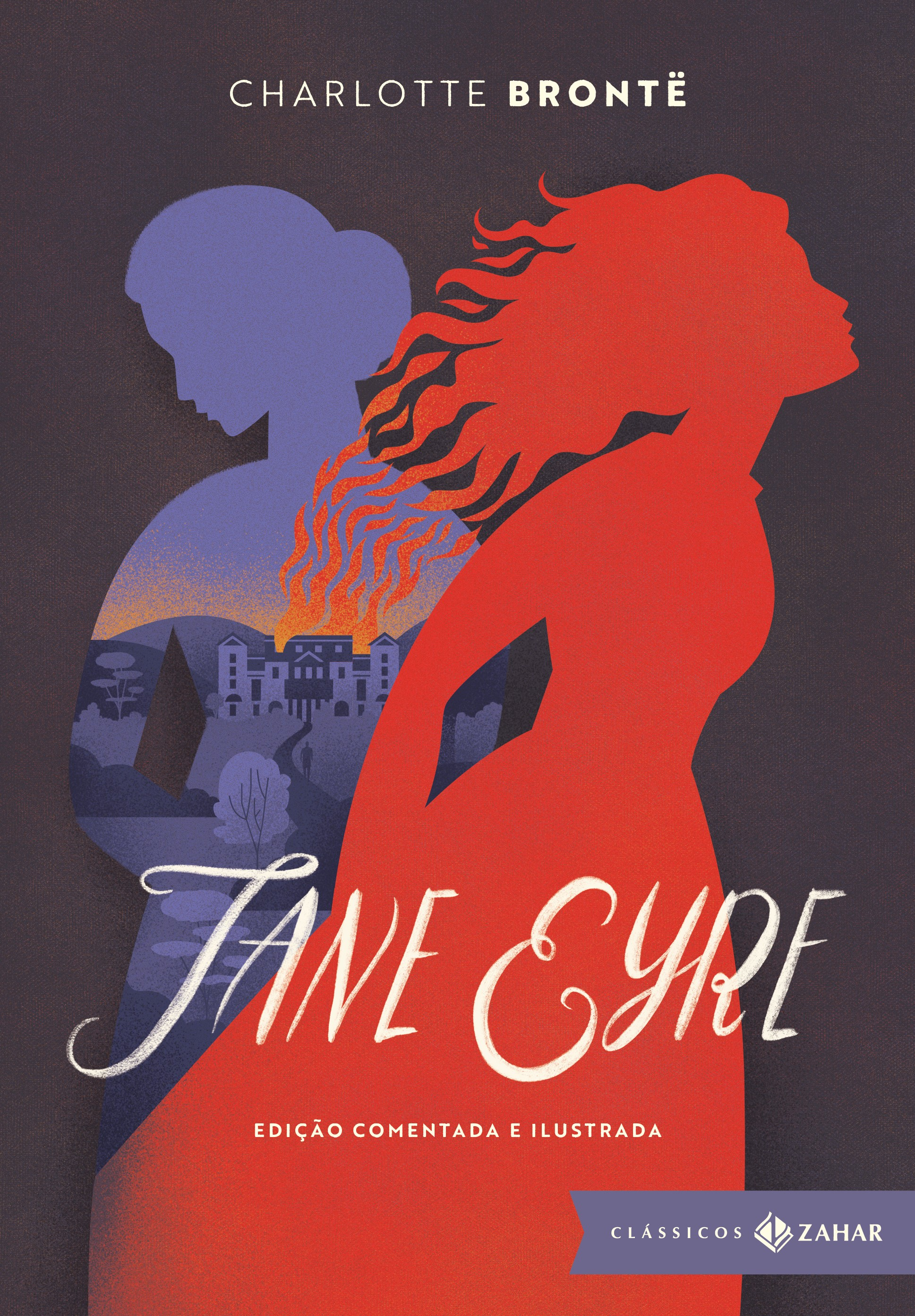 Nova edição ilustrada e comentada de Jane Eyre é imperdível (Foto: Divulgação)