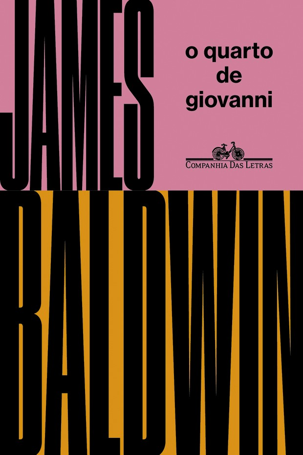 O Quarto de Giovanni (Foto: Divulgalção)