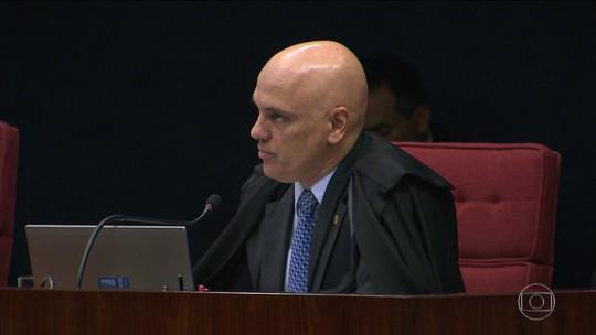 Receita defendeu atuação de auditores antes de afastamento determinado por ministro do STF