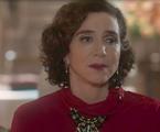 Marisa Orth, a Celeste Hermínia de 'Tempo de amar' | TV Globo