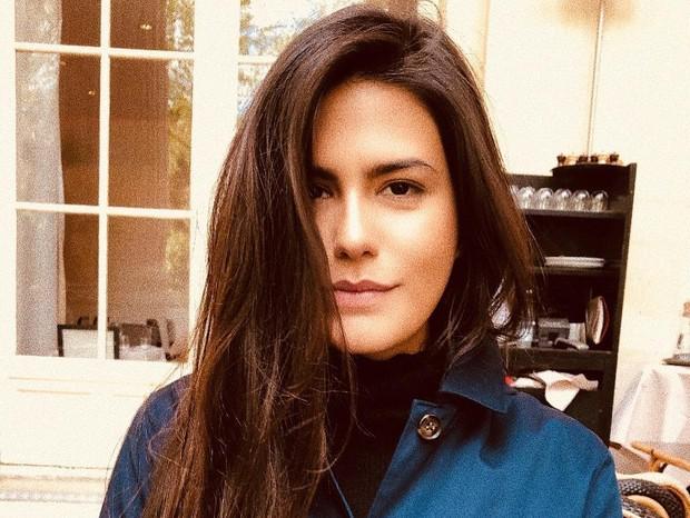 Antonia Morais (Foto: Reprodução/Instagram/Reprodução TV Globo)