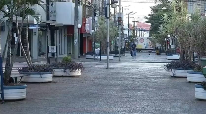 Prefeitura de Ourinhos avança decreto estadual e libera restaurantes, bares e shoppings