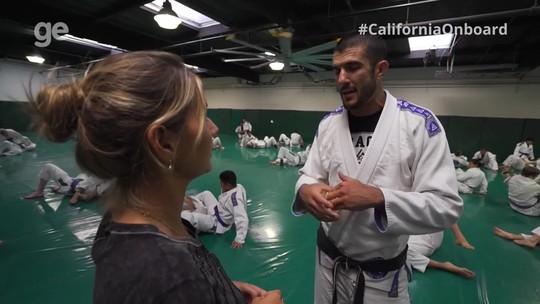 Família Gracie dá aulas à prova de bullying para crianças na Califórnia